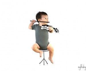 MyBabyD_violinista