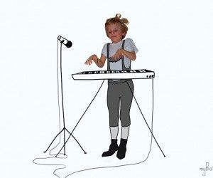 myBabyD_musicista
